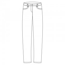 Création Pantalon / short