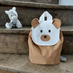 Sac à dos a little bear