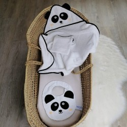 Coffret cadeau panda